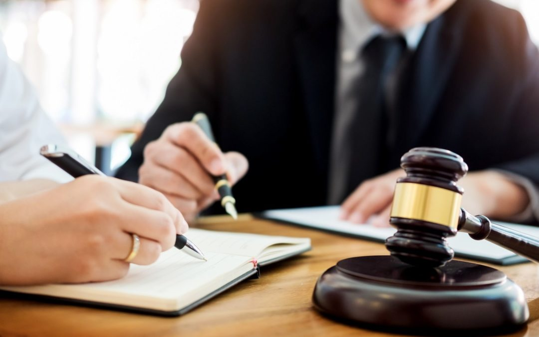 How To Find Yourself A Good Attorney